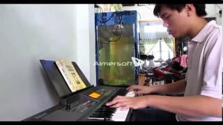 CDH Cao cung lên piano