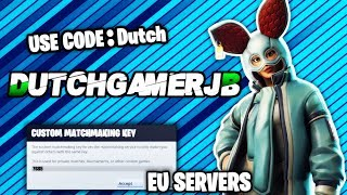 (EU) HOSTING CUSTOM MATCHMAKING SCRIMS FORTNITE   WITH SUBS   ANY PLATFORM (PC, PS4, XBOX, MOBILE)