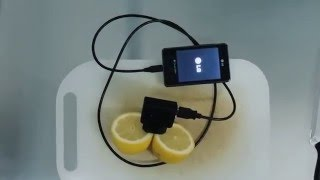 Viral Video UK: Lemon phone charger(Viral Video UK: Lemon phone charger Click subscribe: http://bit.ly/1ipmIyj In this episode of Viral Video UK: Lemon phone charger Find us on Facebook: ..., 2016-02-11T11:58:51.000Z)