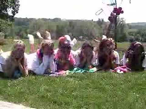Summergirls Commercial - Mount Saint Joseph Academy