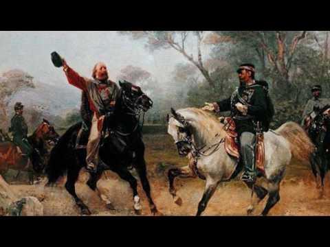 Giuseppe Garibaldi - Biografia