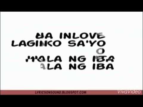 Ewan Ko - Darren Espanto (lyrics)