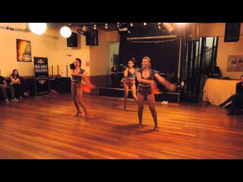 Ladies Shines - Melbourne Dance Hub