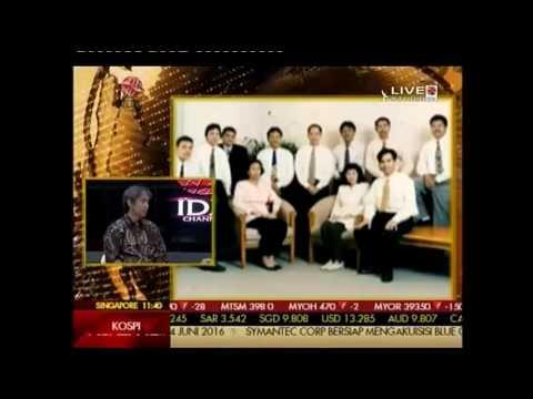 21 Tahun Jakarta Automated Trading System (JATS) - [Talk Show]