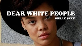 Dear White People, The Review