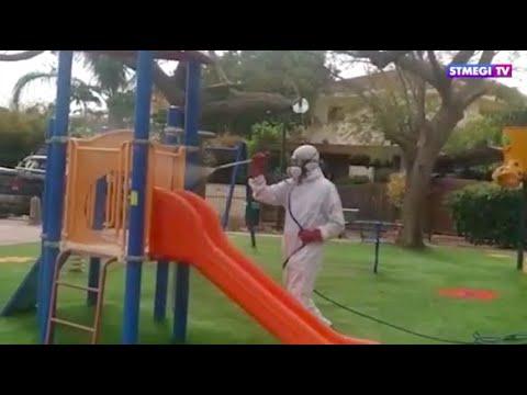 Главное за 7 минут. Две тысячи израильтян заражены коронавирусом. Путин отправил россиян в отпуск