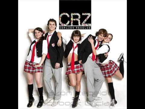 CRZ La Banda - Para Cosas Buenas