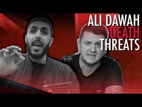 Tommy Robinson: Ali Dawah Doxing Me Risks Innocent Lives