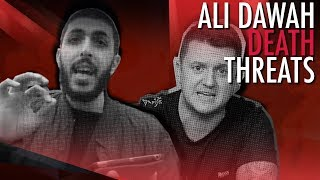 Tommy Robinson: Ali Dawah Doxing Me Risks Innocent Lives