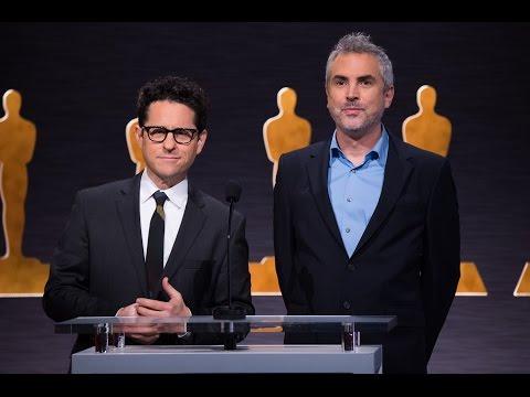 Oscar Nominations 2015: Part 1