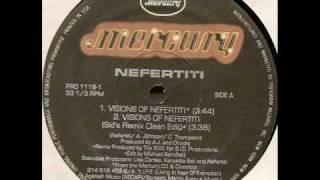 Nefertiti - Visions Of Nefertiti (Sid