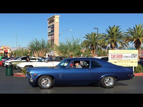 "The Car Show LV Replacing ""Cars & Coffee LV """