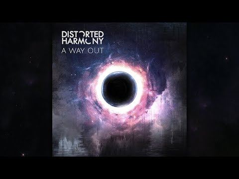 Distorted Harmony - A Way Out (Full Album)