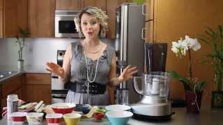 Gluten-free & Dairy-free Lemon Tart Recipe