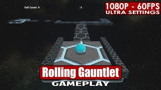 Rolling Gauntlet gameplay PC HD [1080p/60fps]