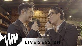 ชีวิตเดี่ยว-bird-thongchai-x-getsunova-live-sessions