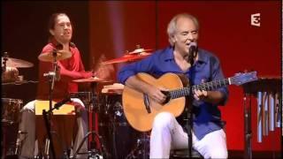 ♫ Maxime Le Forestier & Daby Touré ♪ ~ ♪ Né Quelque Part ♫