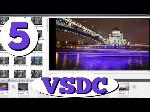 Vote No on : ed Version) VSDC