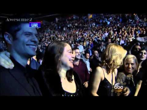 "Billy Joel: ""You May Be Right"" (""New Year's Rockin' Eve 2014"")"