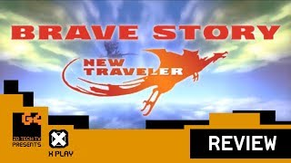 X-Play Classic - Brave Story: New Traveler Review