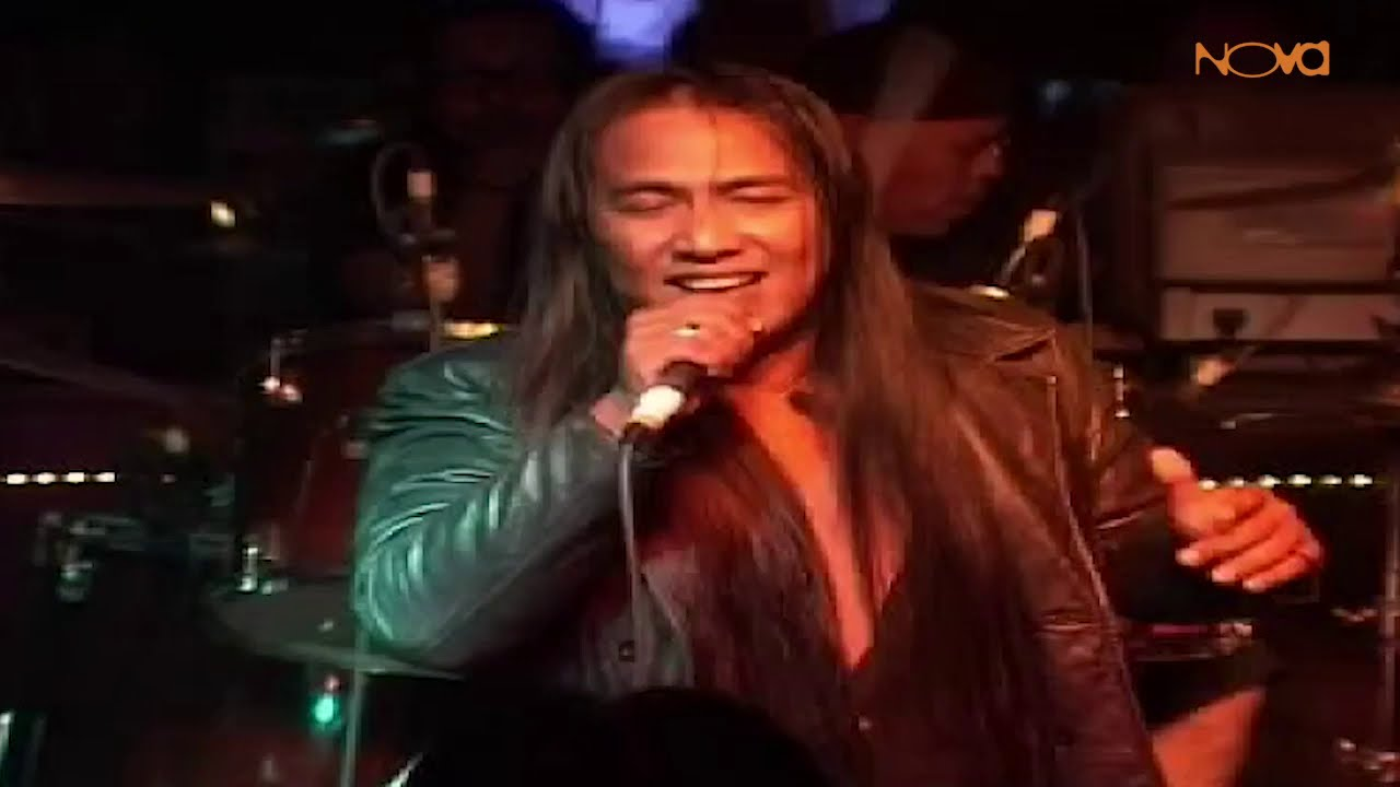 Arah Yang Hilang (Muix Metalasia) - Lefthanded Live & Unplugged at Planet Hollywood '06