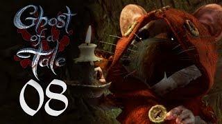La clé des égouts #8 Let's Play Ghost of a Tale