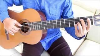 Belajar Kunci Gitar Nike Ardilla Bintang Kehidupan Intro
