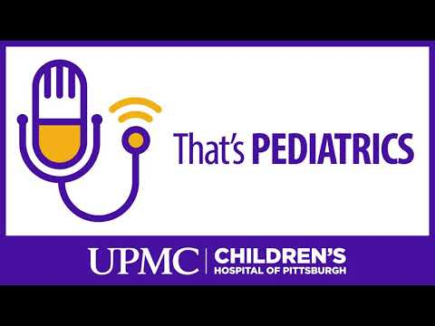Eyes of a Child: Pediatric Ophthalmology Research with Ken Nischal, MD, FRCOphth