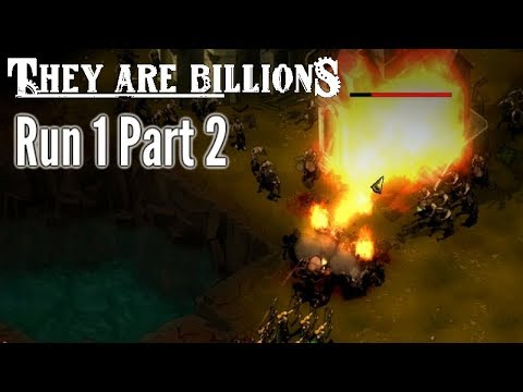 They Are Billions |