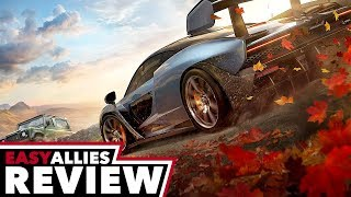 Forza Horizon 4 - Easy Allies Review