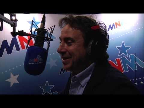 MNM: Interview met Marco Borsato