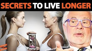 THESE FOODS Are Killing You! (The 6 SECRET For LIVING LONGER)| Dr. Gundry & Lewis Howes