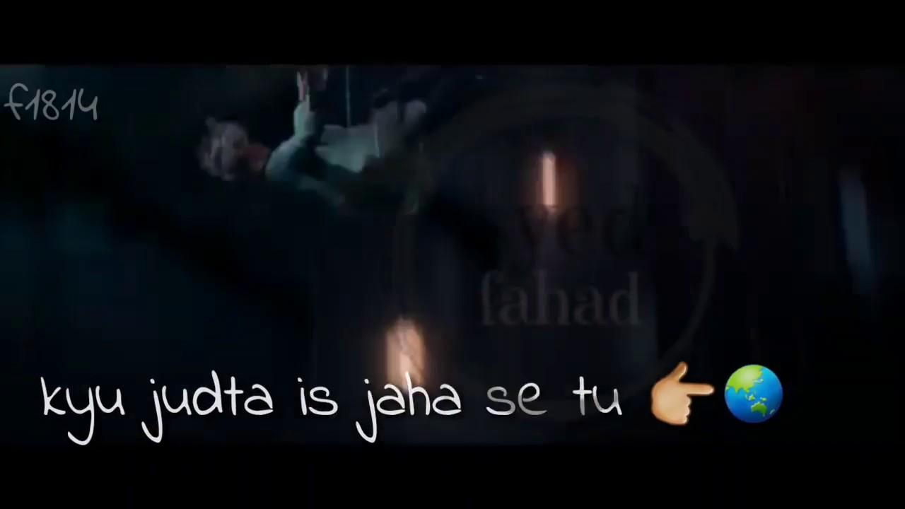 Download Ay khuda status spidy