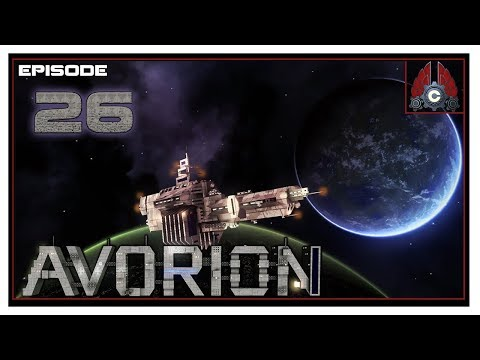 Let's Play Avorion With CohhCarnage - Episode 26