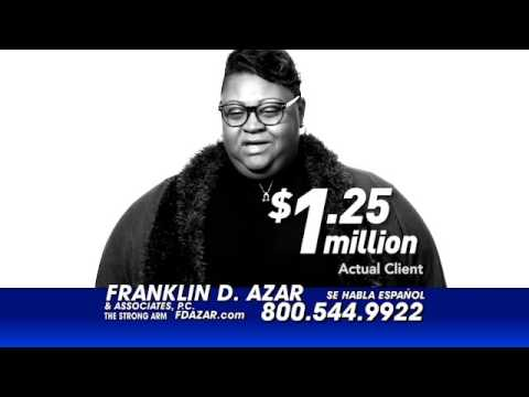 Colorado Springs Car Accident Lawyer - Frank Azar $1.25 Million Settlement