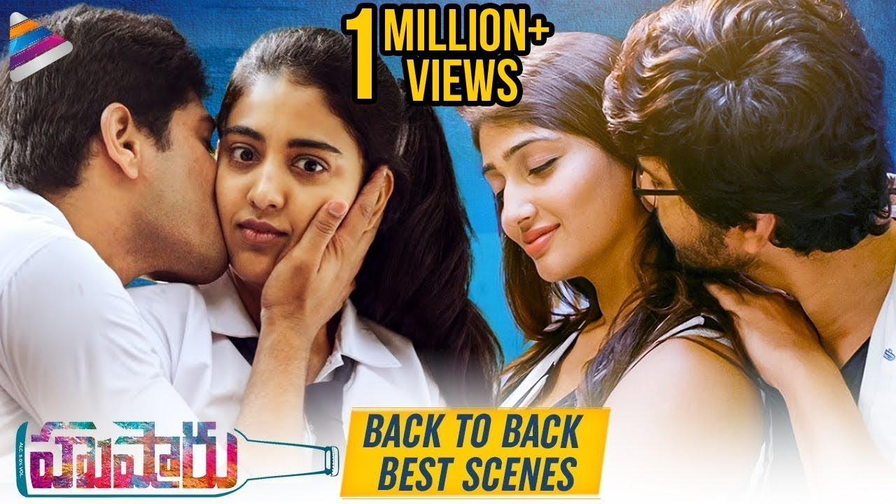 Husharu Movie B2B BEST Scenes | 2019 Latest Telugu Movies | Rahul Ramakrishna | Priya Vadlamani