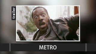 Metro (1997) Trailer
