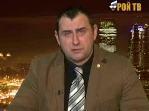 Максим Калашников идет на выборы в Новосибирске