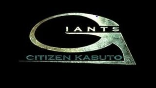 Let's Play Giants: Citizen Kabuto part 1