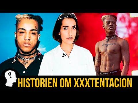 HISTORIEN OM XXXTENTACION