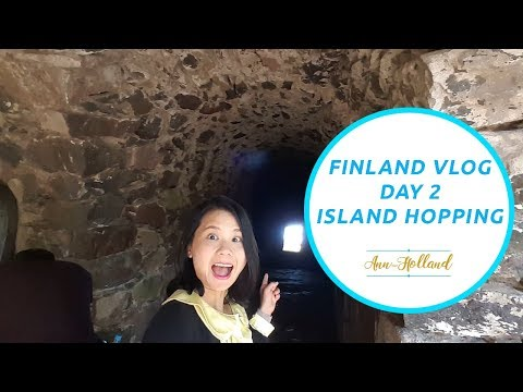 Family Finland vlog 2!! |visiting exciting museums and places!|