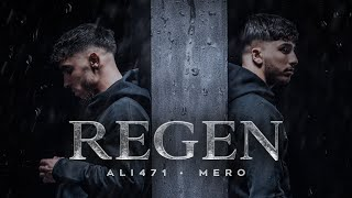 ALI471 x MERO - REGEN (prod. by Young Mesh) [official video]
