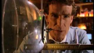 Bill Nye, the Science Guy: The Eyeball thumbnail