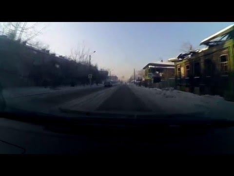 Красноярский край. Канск. 2016 г.