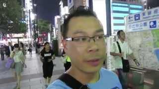 Having Yakitori on my Last Day - [Tokyo 2014 Part 17]
