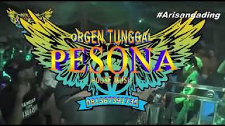 Gambar cover Full 1 jam Besak Kecik Masuk Galo OT PESONA Live Arisan Gading Vol 3 (4-3-2017)