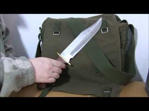 BW Kampftasche groß   EDC Tasche für den Alltag