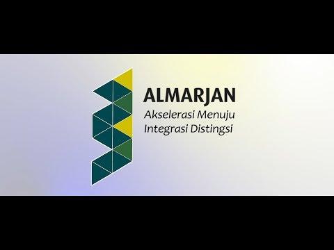 Milad 31 Tahun SMART AlMarjan - Akselerasi Menuju Integrasi Distingsi