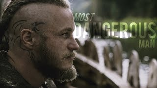 Vikings Ragnar Lothbrok 34 Most Dangerous Man 34