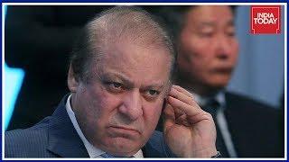 Nawaz Sharif Appears Before Panama Papers Probe Team